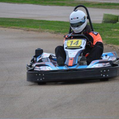 circuito profesional karts