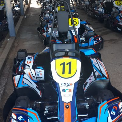 karting caceres